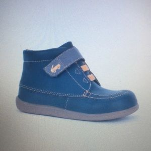 Toddler Boys Gibson Fashion Boots